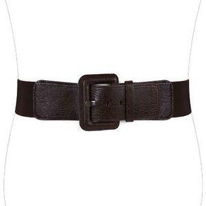 "✨Retro 2 1/4"" Wide Stretch Belt"
